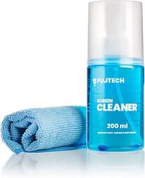 Fuj:tech Screen Cleaner -näytönpuhdistussetti, 200 ml