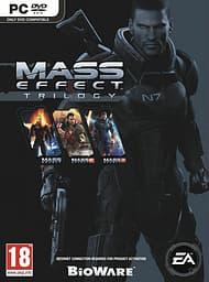 Mass Effect Trilogy -peli, PC