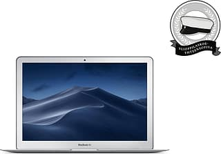 """Apple MacBook Air 13"""" 128 Gt SSD -kannettava, MQD32"""