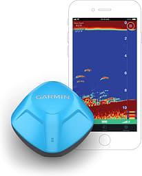 Garmin Striker Cast GPS -kaikuluotain