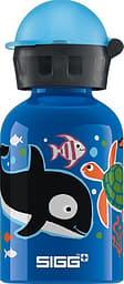 SIGG Kids Seaworld- lasten juomapullo 0,3 l