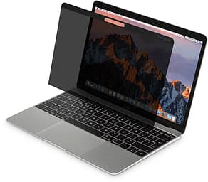 """Targus Magnetic 15.4"""" 16:10 Screen for MacBook Pro 2016-2019 -näytön tietoturvasuoja"""