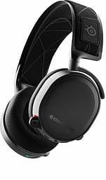 Steelseries Arctis 7 (2019 Edition) -kuulokemikrofoni, musta
