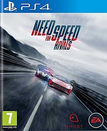 Need for Speed - Rivals -peli, PS4