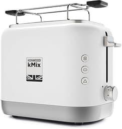 Kenwood kMix TCX751WH -leivänpaahdin, valkoinen