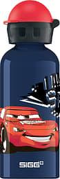 SIGG Cars Speed -lasten juomapullo 0,4 l
