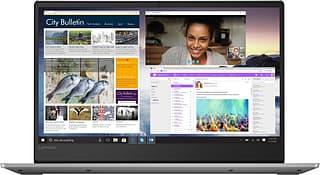 """Lenovo Ideapad S530 13,3"""" -kannettava, Win 10 64-bit, harmaa"""