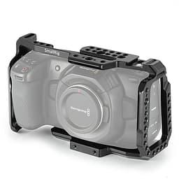 SmallRig 2203 -kuvauskehikko, Blackmagic Design Pocket Cinema Camera 4K & 6K