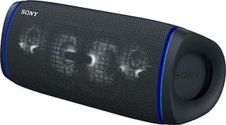 Sony SRS-XB43 EXTRA BASS -Bluetooth-kaiutin, musta