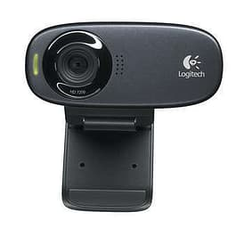 Logitech C310 -web-kamera