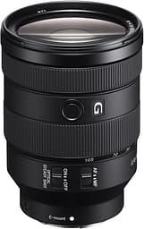 Sony FE 24-105 mm F4 G OSS -objektiivi