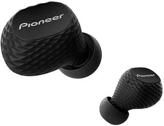 Pioneer SE-C8TW -Bluetooth-nappikuulokkeet, musta