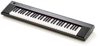 Yamaha NP-12 -digitaalipiano, musta