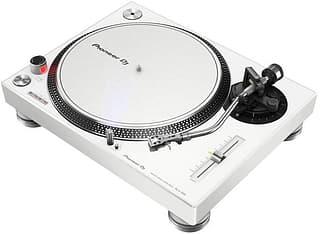 Pioneer DJ PLX-500-W -vinyylilevysoitin