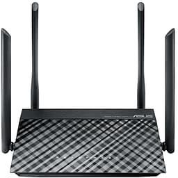 Asus RT-AC1200 Dual-band 2-in-1 -WiFi-reititin