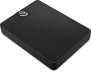 Seagate Expansion SSD -ulkoinen SSD-levy, 1 Tt