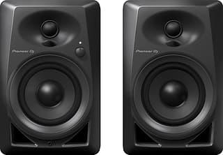 Pioneer DJ DM-40 -aktiivimonitoripari
