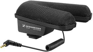Sennheiser MKE 440 -stereo-haulikkomikrofoni