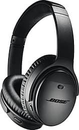 Bose QuietComfort 35 II -Bluetooth-vastamelukuulokkeet, musta