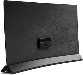 One For All SV9440 -aktiivinen DVB-T/T2 -sisäantenni LTE-suodattimella, 45 dB