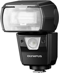 Olympus FL-900R -salamalaite