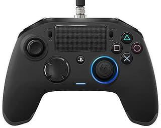Nacon Revolution Pro Controller -peliohjain, PS4, musta