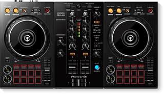 Pioneer DJ DDJ-400 -DJ-ohjain