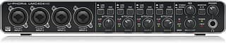 Behringer UMC404HD -äänikortti USB-väylään