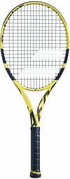 Babolat Pure Aero Team -tennismaila, 16x19, kahvakoko 2
