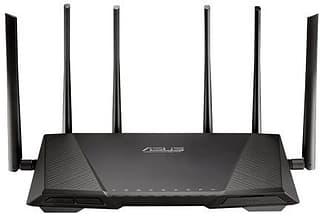 Asus RT-AC3200 Tri-band -WiFI-reititin