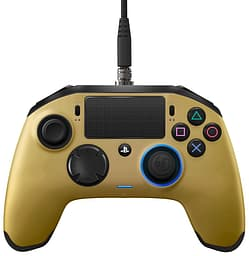 Nacon Revolution Pro Controller -peliohjain, PS4, kulta