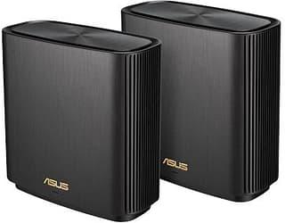 Asus ZenWiFi AX (XT8) Tri-band WiFi -Mesh-järjestelmä, musta