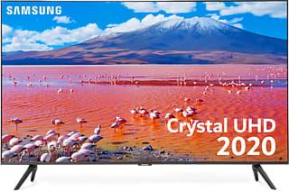 "Samsung UE55TU8072 55"" 4K Ultra HD LED-televisio"