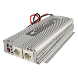 HQ 1500W invertteri, 12 V -> 230 V
