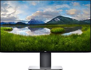 """Dell 27 UltraSharp U2721DE 27"""" WQHD -näyttö"""