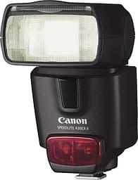Canon Speedlite 430EX II salama