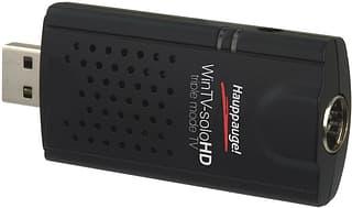 Hauppauge WinTV SoloHD -digiviritin tietokoneen USB-liitäntään