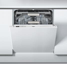 Whirlpool WIC3T123PFE -täysin integroitava astianpesukone