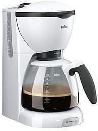 Braun KF520.1 CaféHouse Pure Aroma -kahvinkeitin