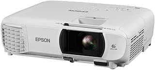 Epson EH-TW610 3LCD Full HD -kotiteatteriprojektori