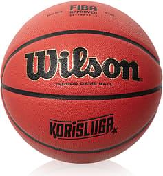 Wilson Solution BSKT Finland -koripallo, 7