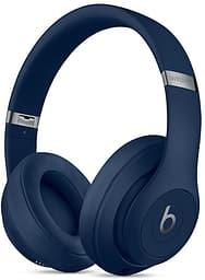 Beats Studio3 Wireless -Bluetooth-kuulokkeet, sininen