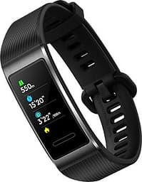 Huawei Band 3 Pro -aktiivisuusranneke, musta