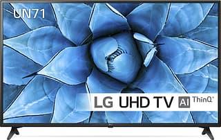 """LG 55UN7100 55"""" 4K Ultra HD LED -televisio"""