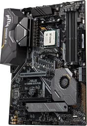 AMD Ryzen 9 3900 -prosessori + Asus TUF Gaming X570-Plus -emolevy