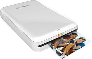 Polaroid Zip Mobile Printer -mobiilitulostin, valkoinen
