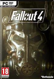 Fallout 4 -peli, PC