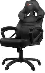 Arozzi Monza Gaming Chair -pelituoli, musta