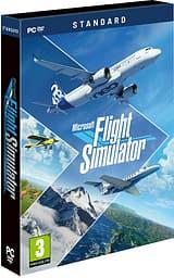 Microsoft Flight Simulator -peli, PC