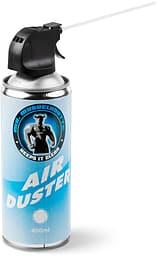 Mr. Muskelknutte Air Duster 400ml -paineilmatölkki